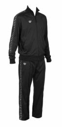 Throttle Unisex Trainingspak Black